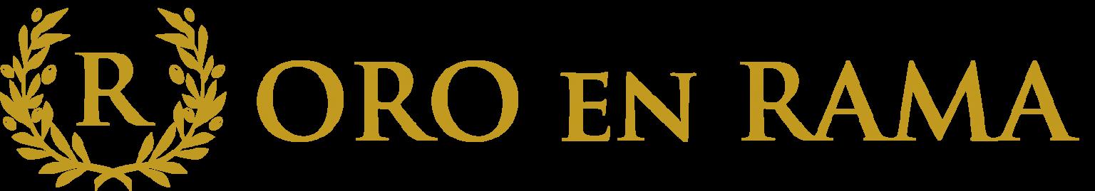 oro en rama